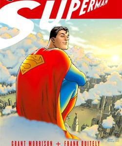 All Star Superman, relanzamiento del héroe