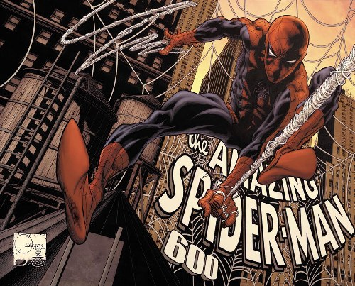 amazing-spiderman-600-de-joe-quesada