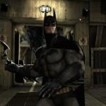 Batman Arkham Asylum, directo del cómic