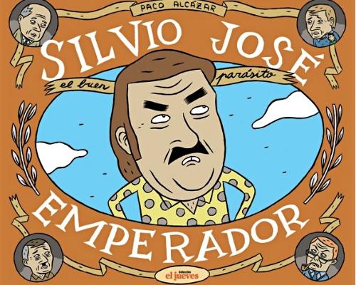 Silvio Jose Emperador