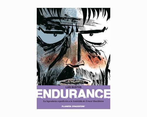 endurance-portada