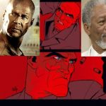 El cómic Red, al cine con Bruce Willis y Freeman