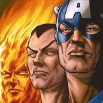 The Marvels Project, en honor a los clásicos