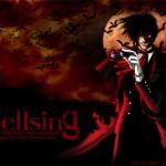 Hellsing, la historia de Alucard