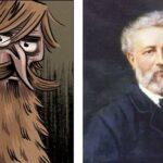 Las aventuras del joven Verne: La puerta entre los mundos