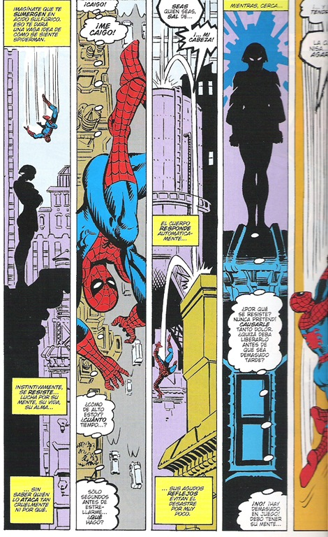 pagina-28-team-up-spiderman-sobre-comic