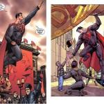 Superman: Hijo Rojo, máxima expresión del comunismo