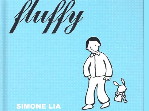 portada de fluffy