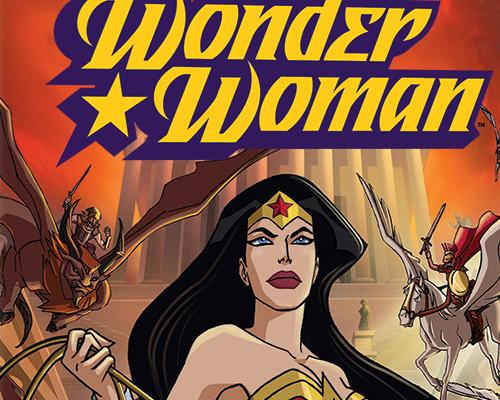 Wonder Woman, inicios nada esperados en TV