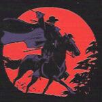 El origen de El Zorro