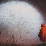 El juego de la Luna, de Bonet y Munuera