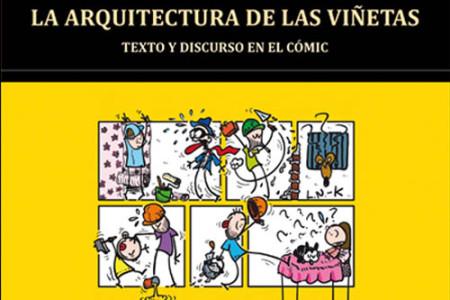 La arquitectura de las viñetas, la teoría del cómic