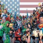 DC responde a la compra de Marvel