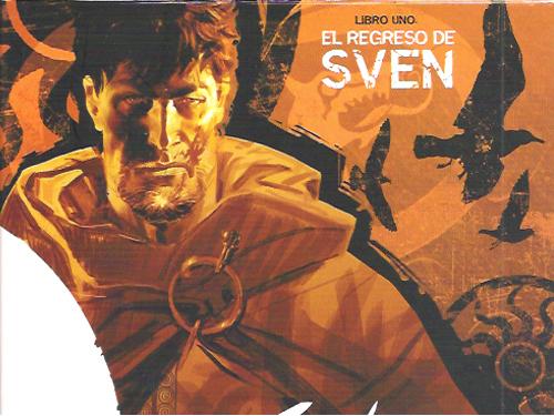 El regreso de Sven