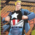 El Capitán América de Mark Waid
