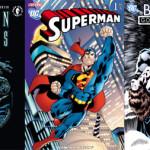 Novedades DC Comics octubre 2009