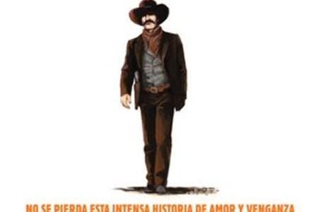 Vaquero, el oeste despiadado
