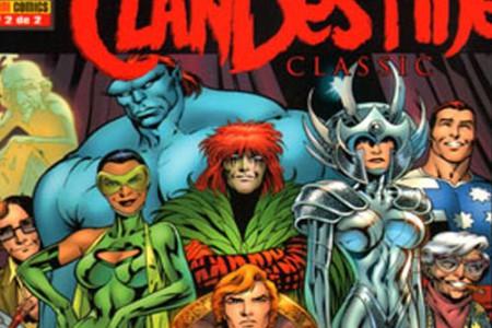 Clandestine Classic 2, el regreso