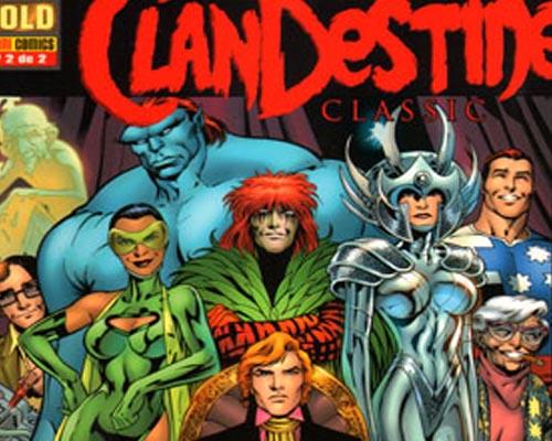 Clasdestine Classic 2