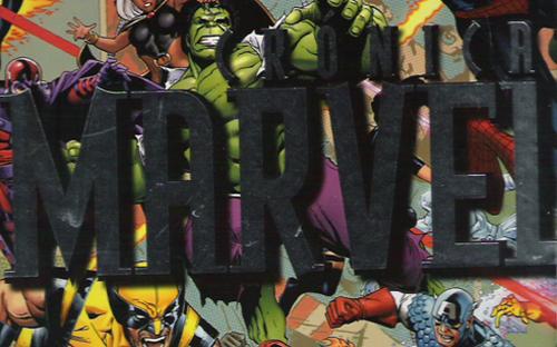 Marvel Crónica