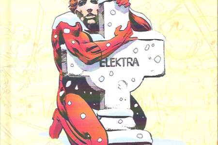 Daredevil de Frank Miller: Condenados. Parte 1