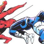 Más sobre el Daredevil de Frank Miller