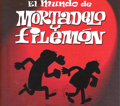 mortadelo-y-filemon