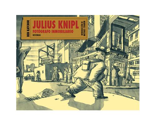 Julius Knipl fotografo