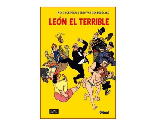 León el terrible
