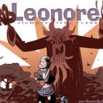 Leonore siempre tiene razón, cómic infantil