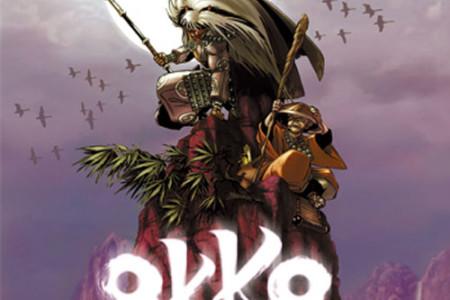 Okko, Tomo 1, El ciclo del agua I