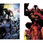 Novedades Marvel para diciembre