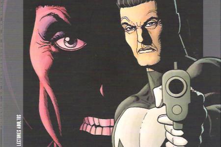 The Punisher: La resurrección de Ma Gnucci