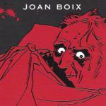 Joan Boix, la recuperación de un maestro