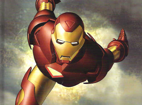iron-man, extremis