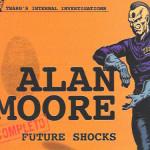Alan Moore Future Shocks Completo