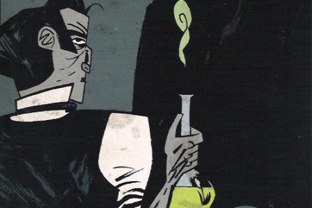 El extraño caso del Doctor Jekyll y Mister Hyde