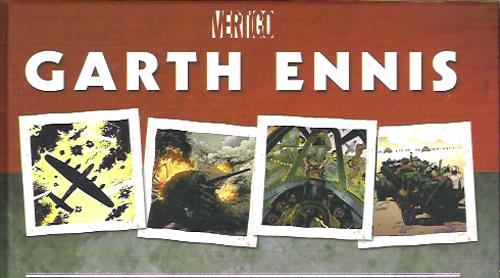 Historias de la Guerra de Garth Ennis