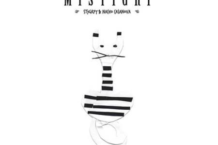 Mistigri, añoranza de la niñez