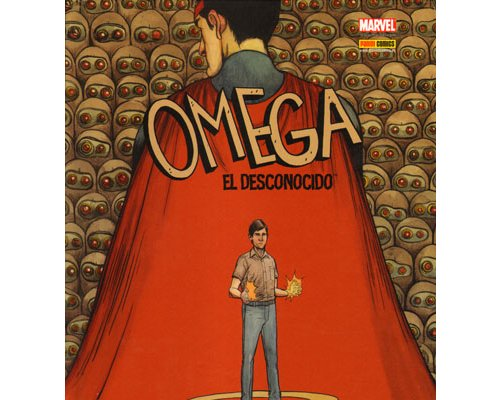 Omega el Desconocido