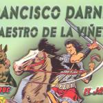 Francisco Darnís: Maestro de la viñeta