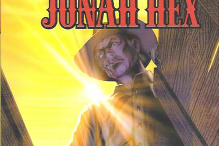 Jonah Hex: Armas de venganza