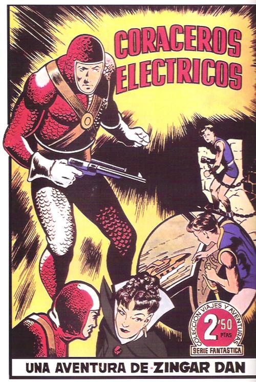 francisco-darnis, coraceros electricos