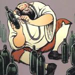 El médico a palos, de Enrique Lorenzo
