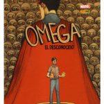 Omega el Desconocido, redescubriendo al héroe