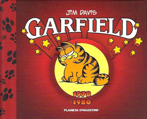 garfield 1978 1980