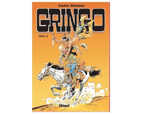 Gringo 2 Carlos Gimenez