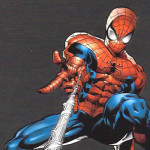 Spiderman-Nuevos Vengadores