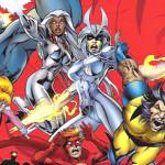 X-Men & The Clandestine
