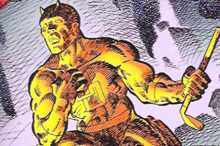 Daredevil: Ruleta. Parte 2
